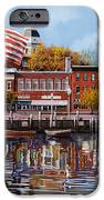 Annapolis IPhone Case by Guido Borelli