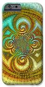 Antiquity's Gold 1 IPhone Case by Wendy J St Christopher