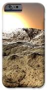 Arid IPhone Case by Kevin Trow