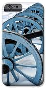 Artillery IPhone Case by Olivier Le Queinec