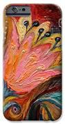 Artwork Fragment 93 IPhone Case by Elena Kotliarker