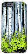 Aspen II IPhone Case by Michael Swanson