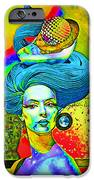 Aurora IPhone Case by Chuck Staley