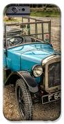 Austin 7 V2 IPhone Case by Adrian Evans