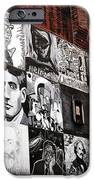Authors In Boston IPhone Case by John Rizzuto
