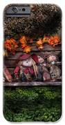 Autumn - Family Reunion IPhone Case by Mike Savad