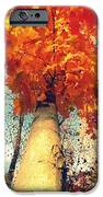 Autumn Fantasy 1 IPhone Case by France Laliberte