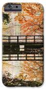 Autumn Pleasure IPhone Case by Christina Rollo