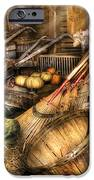 Autumn - This Years Harvest IPhone Case by Mike Savad