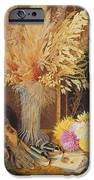 Autumnal Still Life IPhone Case by Marian Emma Chase
