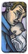 Baby's Lullaby IPhone Case by Kamil Swiatek