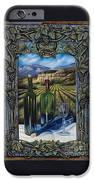 Bacchus Vineyard IPhone Case by Ricardo Chavez-Mendez