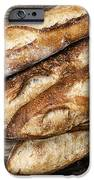 Baguettes Bread IPhone Case by Elena Elisseeva