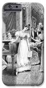 Balzac: A Woman Of Thirty IPhone Case by Granger