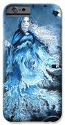 Banshee IPhone Case by Tomas OMaoldomhnaigh