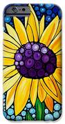 Basking In The Glory IPhone Case by Sharon Cummings