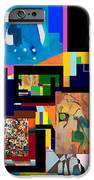 be a good friend to those who fear Hashem 2 IPhone Case by David Baruch Wolk