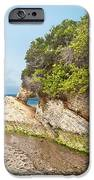 Beach At Montana De Oro IPhone Case by Artist and Photographer Laura Wrede