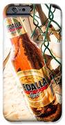 Beach Beer IPhone Case by Loretta Cassiano