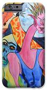 Becoming My Self IPhone Case by Beverley Harper Tinsley