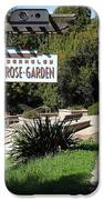Berkeley Rose Garden 5d22426 IPhone Case by Wingsdomain Art and Photography