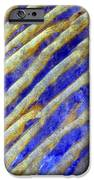 Blue Dunes IPhone Case by Adam Romanowicz