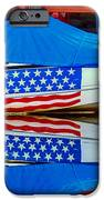 Boat For Freedom  IPhone Case by Debra Forand