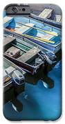 Boats At Bar Harbor Maine IPhone Case by Diane Diederich
