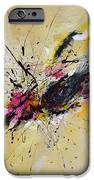 Boundless Thoughts  IPhone Case by Ismeta Gruenwald