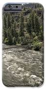 Bowl And Pitcher Area - Riverside State Park - Spokane Washington IPhone Case by Daniel Hagerman