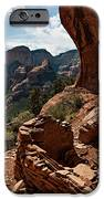 Boynton Canyon 08-160 IPhone Case by Scott McAllister