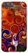 Breeding Ground IPhone Case by Paul Anderson