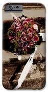 Bridal Bouquet IPhone Case by Mountain Dreams