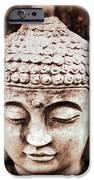 Buddha - Serenity  IPhone Case by Patricia Januszkiewicz