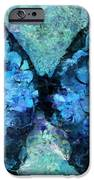 Butterfly Art - D11bl02t1c IPhone Case by Variance Collections