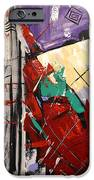By The Blood Of Jesus IPhone Case by Anthony Falbo