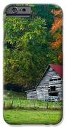 Candy Mountain IPhone Case by Debra and Dave Vanderlaan