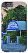 Caribbean Club Key Largo IPhone Case by Chris Thaxter
