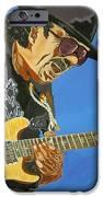 Carlos Santana-magical Musica IPhone Case by Bill Manson