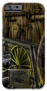 Carriage House IPhone Case by Jay Droggitis