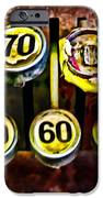 Cash Out IPhone Case by Colleen Kammerer