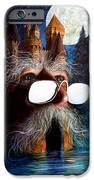 Casolgye IPhone Case by Frank Robert Dixon