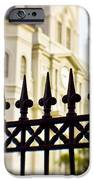 Cathedral Basilica IPhone Case by Scott Pellegrin