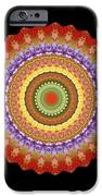 Chakra Spin IPhone Case by Barbie Wagner