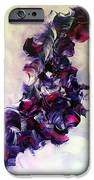 Cherry Rock'n Roll IPhone Case by Isabelle Vobmann