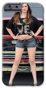 Chic Chevelle IPhone Case by Mark Spearman