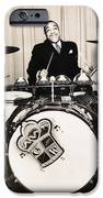 Chick Webb (1909-1939) IPhone Case by Granger