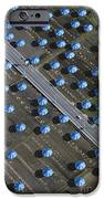 Christo Umbrellas In Japan IPhone Case by Georg Gerster