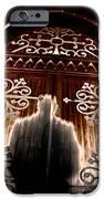 Church Aura IPhone Case by John Monteath