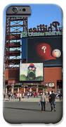 Citizens Bank Park - Philadelphia Phillies IPhone Case by Frank Romeo